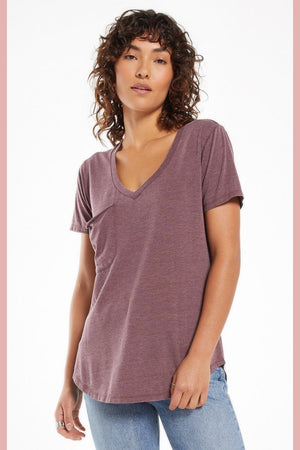 Z Supply Pocket Tee - T SHIRT - Z Supply - The TLB Boutique