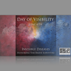 How June 6th became DAY OF VISIBILITY; The Day To Celebrate Survivors Of Invisible Diseases!