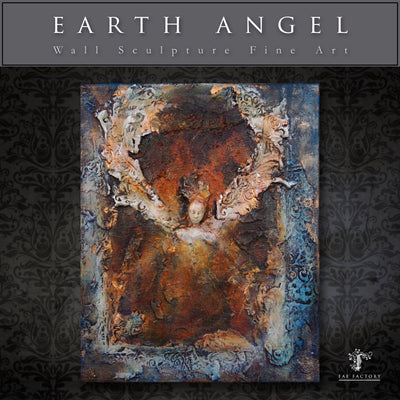 """Earth Angel"" by Dr Franky Dolan"
