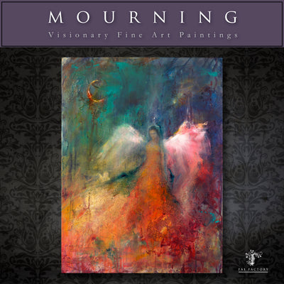 """Mourning"" by Dr Franky Dolan"