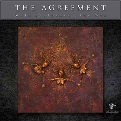 """The Agreement"" by Dr Franky Dolan"