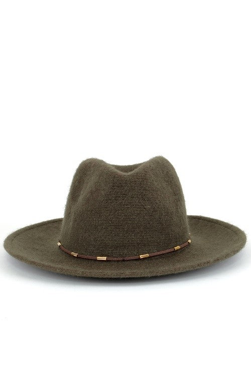 Be My One & Only Fedora