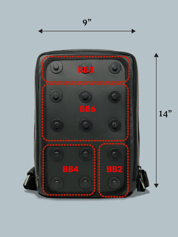 Base Pack 15 | 2 Pocket Starter Kit