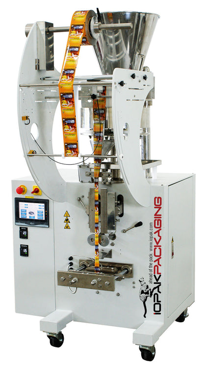 Iopak Sachet Packer SP Series