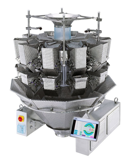 Iopak Multihead Weigher AC-6B10