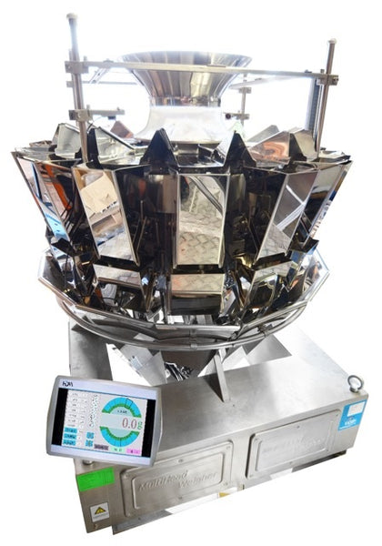 Iopak Multihead Weigher AC-6B14