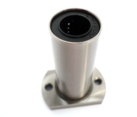 Linear Bearing with Flange