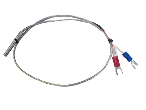 Thermocouple For End Sealing