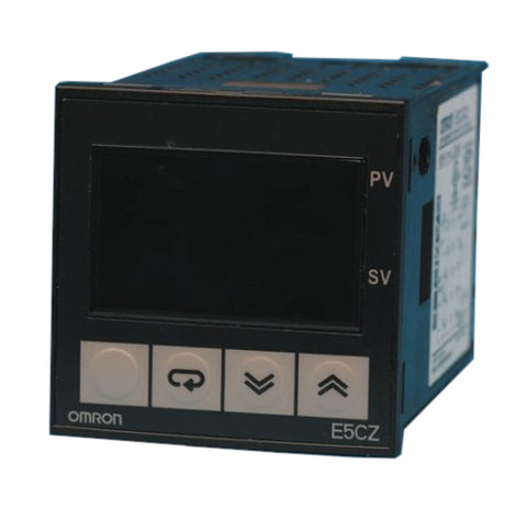 Omron Temperature Controller For Sealing Jaws