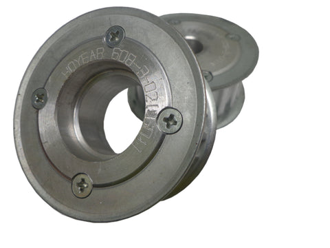 Pull Down Wheel Set