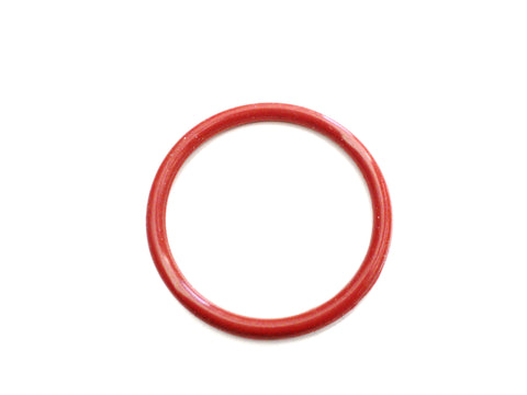 Red Silicon Seal
