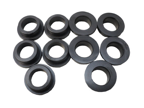 Plastic Composite Bushes