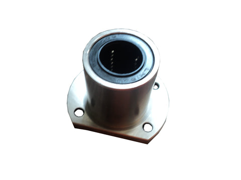 Linear Bearing, Flanged