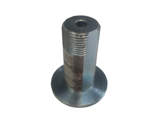 Axle Sleeve Of Adhesive Tape Wheel