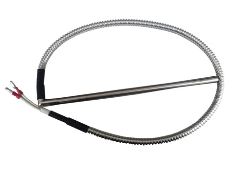 Vertical Seal Heating Element (Cartridge Heater)