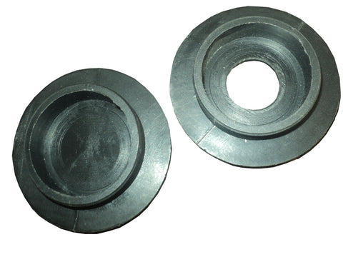Bearing Base With Hole