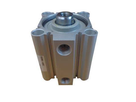 Cylinder For Horizontal Seal