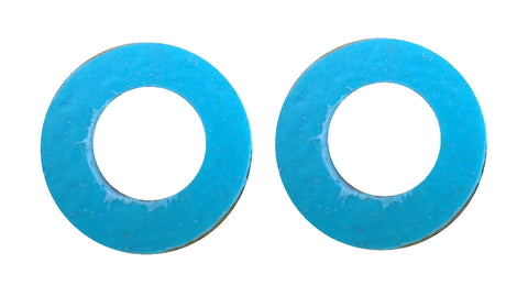 Washer Of Front Roller Wheel