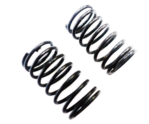 Coil Spring for Knurled Plastic Roller on Cutter Arm