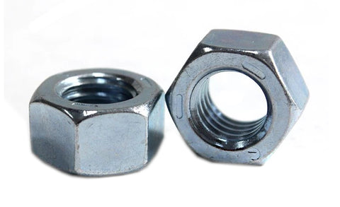 Adjustable Nut
