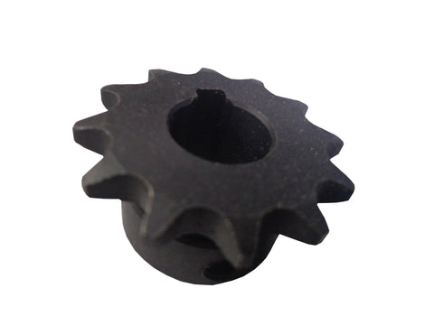 Sprocket Wheel Suits Drive Motor and Belt Pulley Shaft (Top Drive)