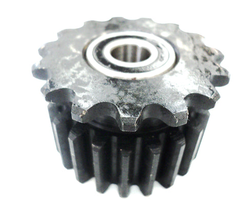 Geared Sprockets (Idler)