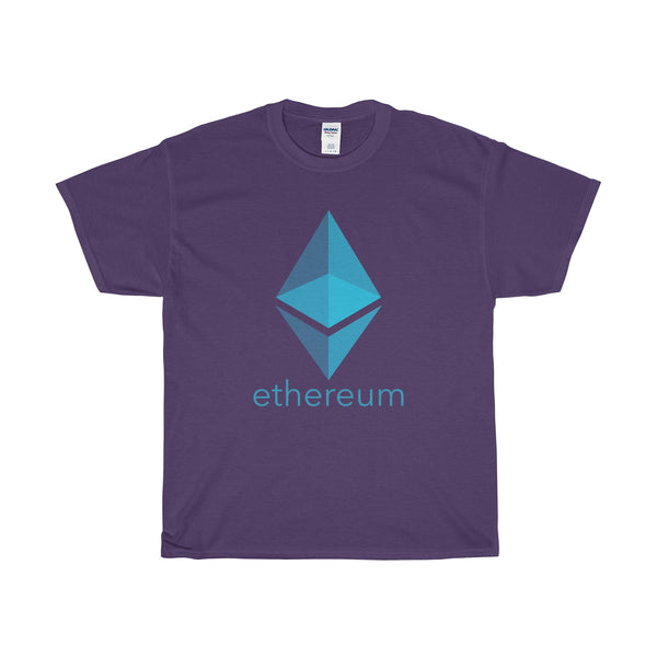 Light Blue Ethereum