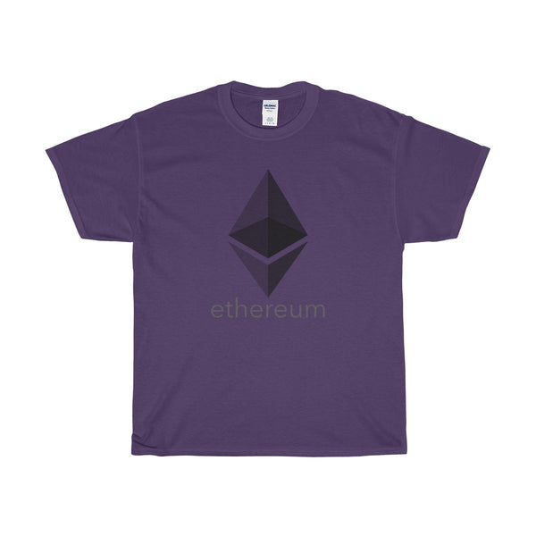 ethereum text and prism