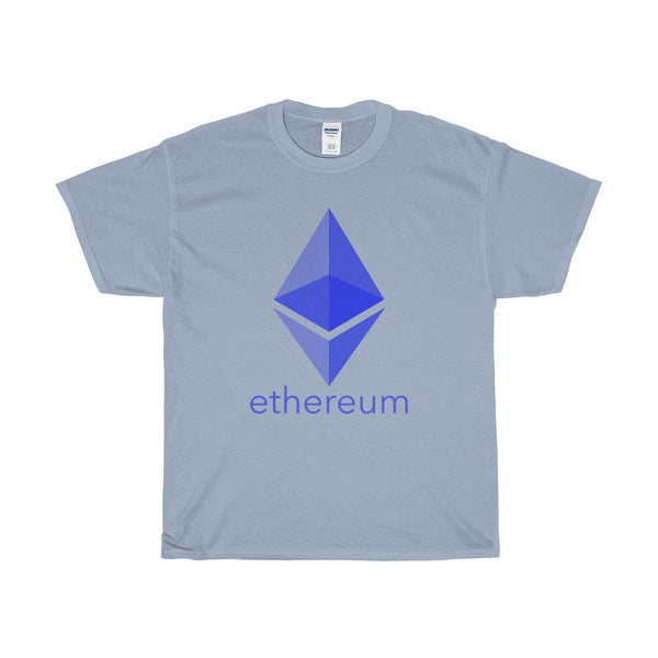 Ethereum Prism and Text