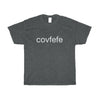 Covfefe Cotton t-shirt