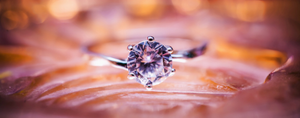 The Most Exquisite Engagement Rings In History