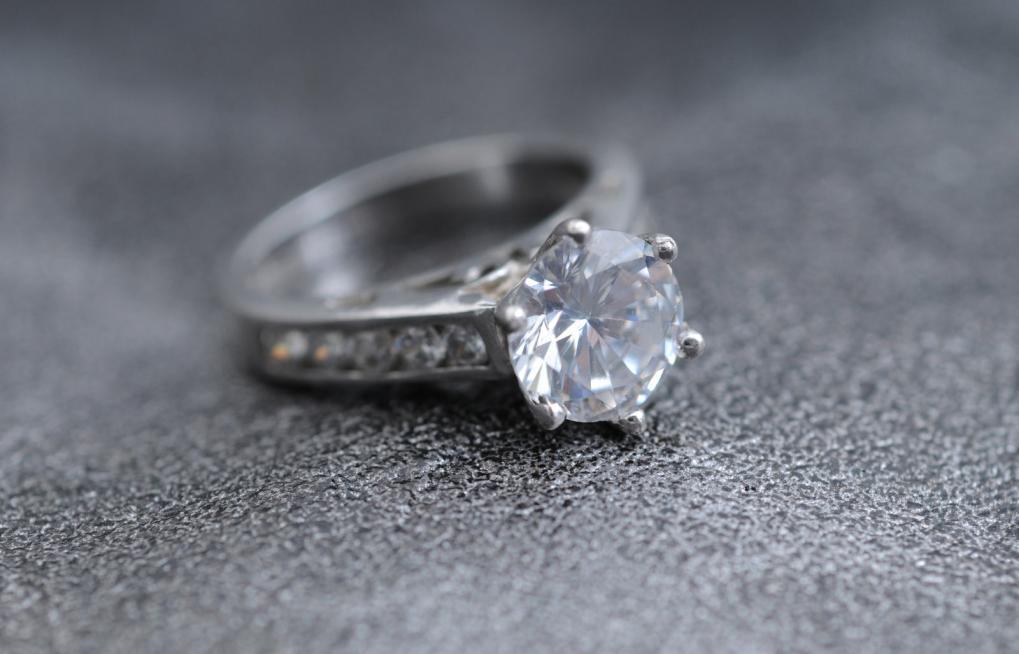 The Guide to Caring for Your Engagement and Wedding Rings