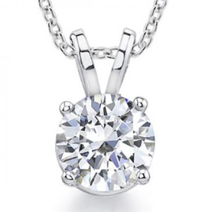 Five Steps to Choosing the Perfect Diamond Pendant for Your Necklace