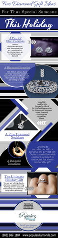Fire Diamond Gift Ideas For That Special Someone