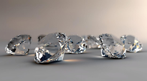 Image showing buy loose diamonds