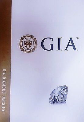 GIA Certified Pear Cut Natural Loose Diamond 0.71 Carat D Color VS2 Clarity
