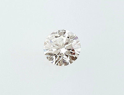 GIA Certified Natural Round Cut Loose Diamond 1.02 Carat M Color VVS2 Clarity