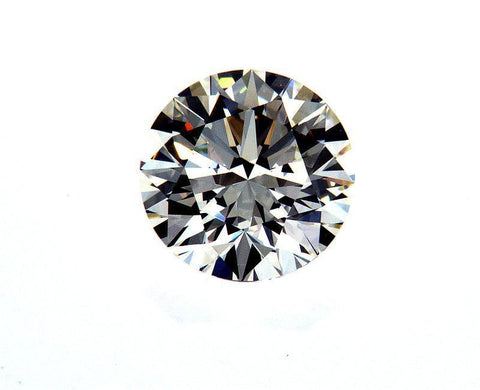 GIA Certifed Natural Loose Diamond Cut 1.54 CT J VVS1 Excellent Cut