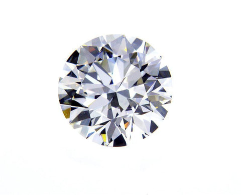 GIA Certified Natural Round Cut LOOSE DIAMOND 1.22 ct J Color IF Clarity