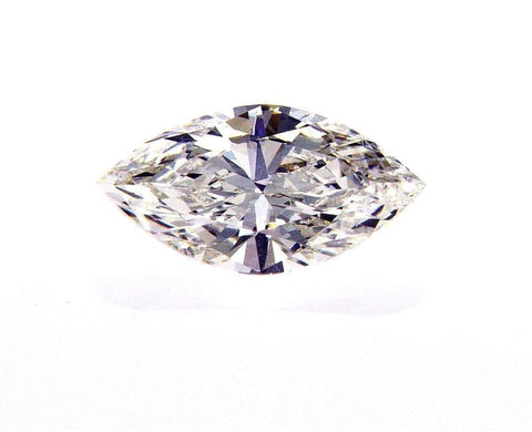 GIA Certified Natural Marquise Cut Loose Diamond 0.70 Cts G Color VS2 Clarity
