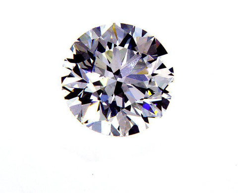 GIA Certified Round Cut 100% Natural Loose Diamond 1.30 CT E Color VS1 Clarity