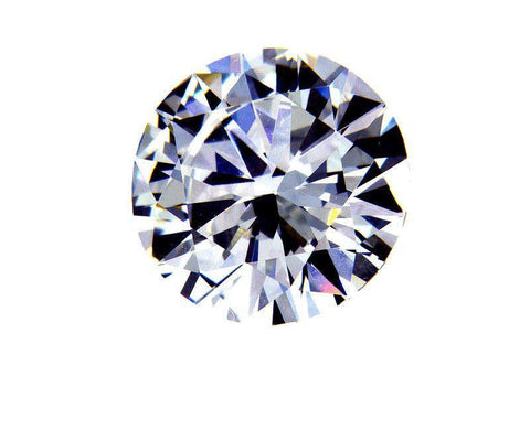 GIA Certified Natural Loose Diamond Round Cut 2 CT D color VVS2 Clarity $50,000