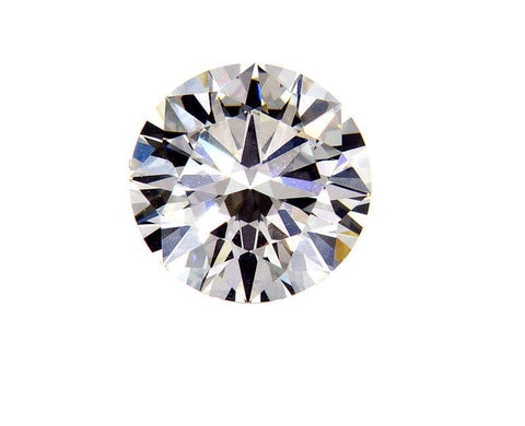 GIA Certified Natural Round Cut Loose Diamond 1.36 Ct J Color VVS1 Clarity