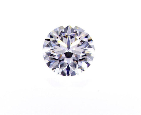 GIA Certified Round Cut Natural Loose Diamond 1.01 CT I Color SI2 Clarity
