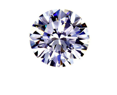GIA Certified Round Cut 100% Natural Loose Diamond 1.84 CT H Color VVS1 Clarity