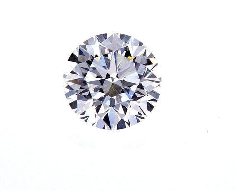 GIA Certified Natural Round Cut Brilliant Loose Diamond 1 Ct J Color VS1 Clarity