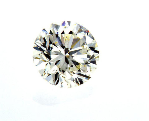 GIA Certified Round Cut Natural Loose Diamond 1.50 CT M Color SI2 Clarity