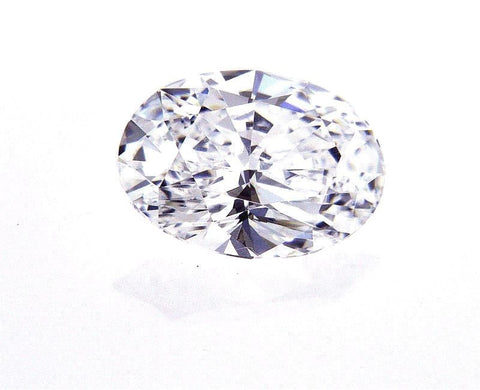 GIA Certified Natural Oval Cut Loose Diamond 1.13 Carat D Color IF Clarity