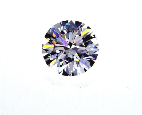 GIA Certified Round Cut 100% Natural Loose Diamond 0.70 Ct G Color VS2 Clarity