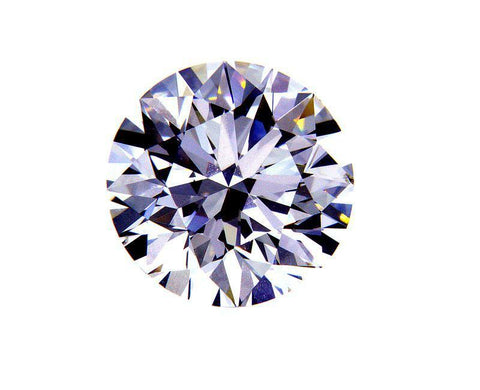 Huge 2CT E/VS2 Natural Loose Diamond GIA Certified Round Cut Brilliant